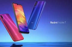 Redmi Note 7 için ön siparişler alınmaya başladı! Xiaomi'nin hedefine bakın
