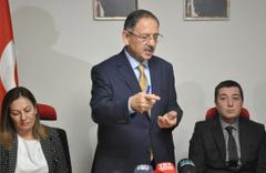 Özhaseki HDP'li belediyelerdeki oyunu anlattı