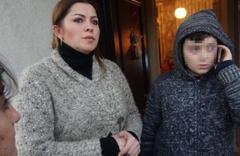 'İcralık' çocuk evin penceresinden intihara kalkıştı