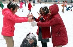 Gaziantep'te kar tatili! Valilik açıkladı