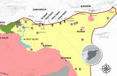 İsrail sitesi yazdı bu doğruysa Mısır ve BAE askerleri Türkiye sınırına geliyor