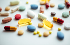 Demir ilacı alıyorsan et, antibiyotik içiyorsan greyfurt yeme!