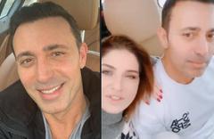 Mustafa Sandal yeni sevgilisiyle ters köşe yaptı 20 yaş küçük aşkı olay oldu