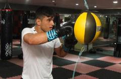 Milli boksör kazada yaşamını yitirdi