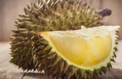 Yasaklı duryan meyvesi can aldı yarım kiloya dayanamadı