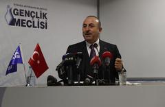 Çavuşoğlu'ndan çarpıcı 'Cemal Kaşıkçı' açıklaması!