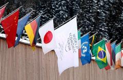 Davos Zirvesinin ana konusu kürselleşme 700 milyonun ruhsal sorunu var