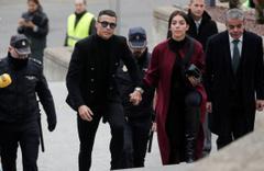 Mahkeme kararını verdi! İşte Ronaldo'nun cezası
