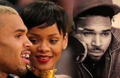 Ünlü rapçi tecavüzden tutuklandı Rihanna'yı hastanelik etmişti...