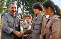 Teslim olan PKK'lı, örgütün gerçek yüzünü anlattı