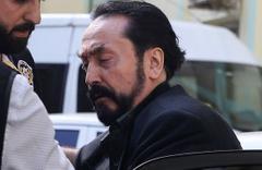 Adnan Oktar'ın aylar sonra fotoğrafı sızdı! Son hali içler acısı