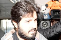 'Rıza Sarraf bana iki kez tecavüz etti'