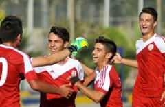 Altınordu'nun U21 takımı lider devam ettiği ligden çekildiğini açıkladı