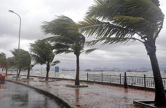 Meteoroloji'den kuvvetli fırtına uyarısı! Bu bölgeler dikkat