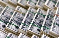 Dolar sert düştü 25 Ocak Cuma sabahında dolar ne kadar oldu?