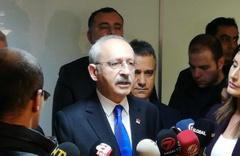 Kılıçdaroğlu, Özhaseki'ye tazminat ödeyecek