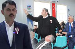 Bakan Kurum ile Kazım Karabekir Paşa'nın torunu arasında 15 Temmuz tartışması!