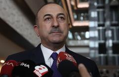 Çavuşoğlu'ndan flaş sözler: Arkasında PKK'nın olduğunu biliyoruz
