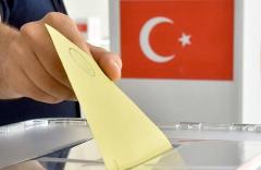 Seçim Kurulu'nda oy pusulası için kura çekildi ilk sırada hangi parti var?