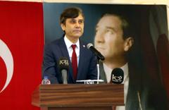 CHP ile ittifak İYİ Partiye istifa getirdi Mersin'de toplu istifa