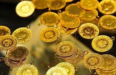 Altın 9 ayın zirvesinde gram ve çeyrek altın ne kadar oldu