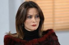 İpek Tenolcay kaç yaşında dizide Hülya Avşar ile benzerliği şok etti