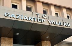 Gaziantep'ten dikkat çeken açıklama güvenlik bölgesi duyuruldu