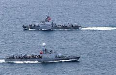 Türk ordusundan Yunan askerine gözdağı