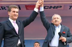 Mustafa Sarıgül CHP'den aday gösterilmeyeceğini kimden öğrendi?