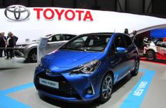 Japon devi Toyota'dan şok karar satışları durdurdu