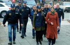 Büyük FETÖ operasyonları emniyette polis ve memur gözaltıları var