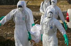 Salgın hastalıklar o ülkede binlece kişiyi öldürdü