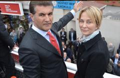 Mustafa Sarıgül evli mi boşandığı eşi Aylin Kotil kimdir?