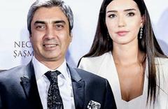 Nagehan Şaşmaz kaç yaşında Necati Şaşmaz eşinden boşanıyor!
