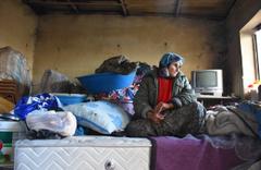 Hatay'da 70 yaşında hayat mücadelesi eşini tüm çocuklarını kaybetti
