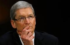 Tim Cook ABD-Çin gerilimi hakkında konuştu Apple hisseleri tavan yaptı