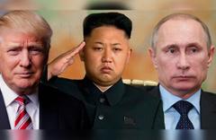 Rusya'dan Kuzey Kore'ye ABD'ye karşı gizli teklif!