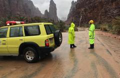 Günler süren yağmur can aldı 12 kişi hayatını kaybetti