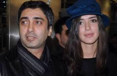 Necati Şaşmaz'dan boşanmak istediği eşi Nagehan Şaşmaz'a tazminat şoku