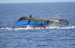 İnsalığın ayıbı BM'den utandıran rakam her gün 6 kişi Akdeniz'de hayatını kaybetti