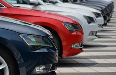 Nissan, Volkswagen, Toyota... Dünyanın en çok satan aracı belli oldu