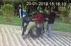 Genç çifte dehşeti yaşatmışlardı! 5 saldırgan için flaş karar