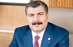 Sağlık Bakanı Fahrettin Koca'dan ilaç stoklarıyla ilgili son dakika açıklaması