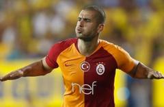 Galatasaray'da son yolcu Eren Derdiyok