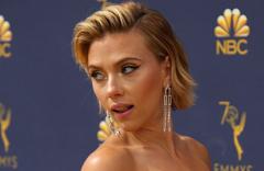 Scarlett Johansson'ın 18+ video isyanı!