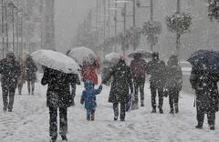 Soğuk havalarda artan kalp krizi riskine öneriler