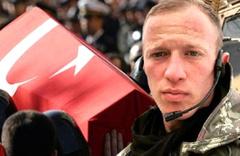 Kuzey Irak'tan acı haber: 1 askerimiz şehit oldu