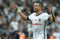 Pepe'nin yeni takımı belli oldu