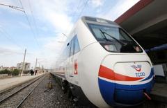 Ankara Konya hızlı tren güzergahı toplam kaç durak var?