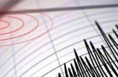 6.8 büyüklüğündeki deprem korkuttu!